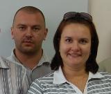 Специалисты-полиграфологи Калинины Руслан и Юлия