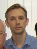 Специалист-полиграфолог Волков Денис Петрович