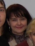 Специалист-полиграфолог Стребиж Елена Юрьевна