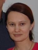 Специалист-полиграфолог Лагода Жанна Владимировна