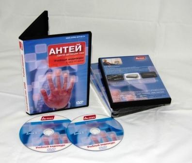 Видеокурс полиграфолога. ЦДЛ АНТЕЙ