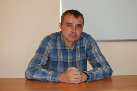 Преподаватель практики, эксперт-полиграфолог Наместников Юрий Николаевич
